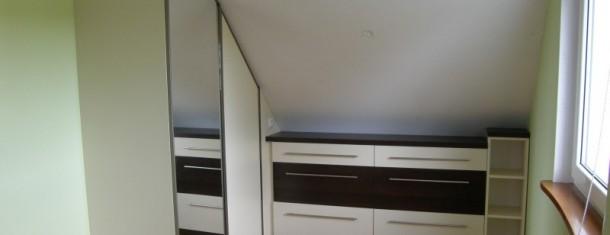 Jak zaoszczędzić miejsce w mieszkaniu?