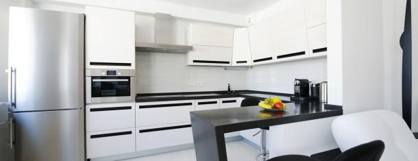 Kuchnia jako centralne miejsce każdego domu