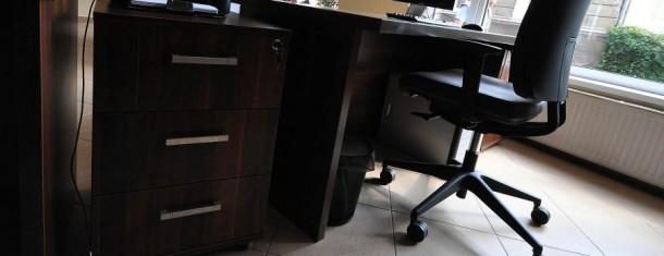 Wygodne, funkcjonalne meble biurowe